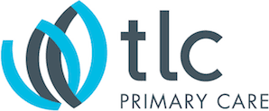 TLC Aged Care TLC Primary Care Logo